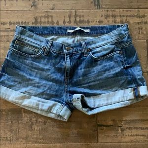 Joe Jeans Jean Shorts